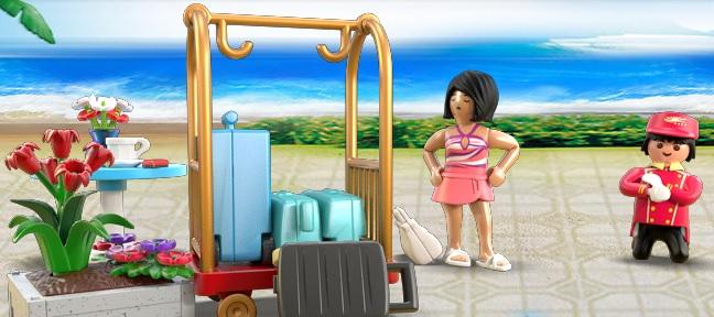 Köpa Playmobil billigt på nätet